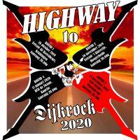 """Met de feestdagen in zicht, maken wij ons op voor de 3e ronde van """"Highway to Dijkrock""""."""