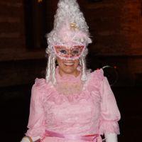 """2de editie van het Bal Maskee met als thema """"Minstrelen & Markiezen"""