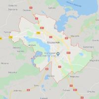 Bezoek delegatie Szczecinek aan Bergen op Zoom