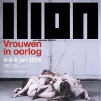 Theatergroep Honger en Wilde Mossels danst presenteren Ilion