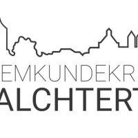 Schilder expo in het Heemhuis te Halsteren.
