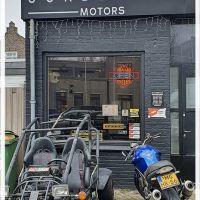 Gorsel Motors – gedreven door enthousiasme