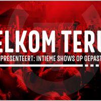 Gebouw-T opent vanaf juli de deuren met intieme concerten