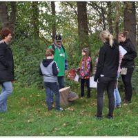 """""""Hakken en zagen"""" op 30 oktober bij de Kraaijenberg"""