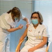 Ruim 95% van IC-medewerkers laat zich vaccineren