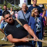 Highland Games op de Heimolen