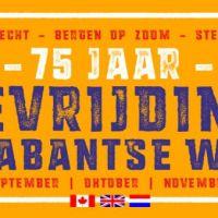 Persbericht namens Stichting Bevrijding Brabantse Wal