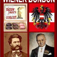 concert met o.a. Strauss, Lehar en Stolz