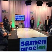 Samen groeien in West-Brabant West
