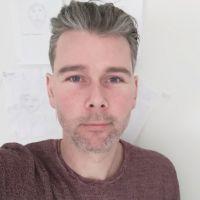 Schrijvers in Beeld: Jeroen Kraakman