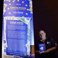 Thriller Dossier Europa bizar dicht tegen uitbarsting Corona