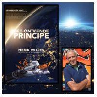 Henk Witjes presenteert zijn vierde boek in theater Den Enghel.
