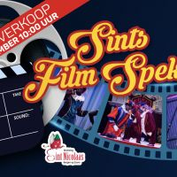 Sints Film Spektakel gaat door