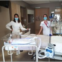 Bravis-verpleegkundigen realiseren fototherapie thuis en andere innovaties