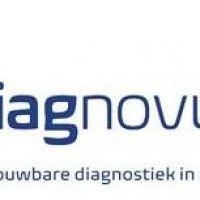 Tijdelijk centraal gelegen prikposten van Diagnovum