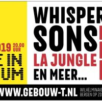 Made in Belgium presenteert Whispering Sons, Dead Man Ray en meer