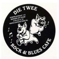 Café Die Twee in Beeld