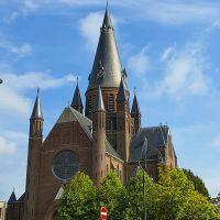 Monumentendagen – Sint-Gummaruskerk Steenbergen