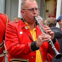 JazzBoZ Streetparade