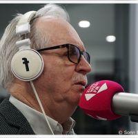 Radioman en Bergenaar: Kees Spikker